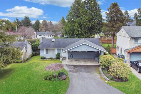 House for sale at 15660 Aster Rd Surrey British Columbia - MLS: R2448556