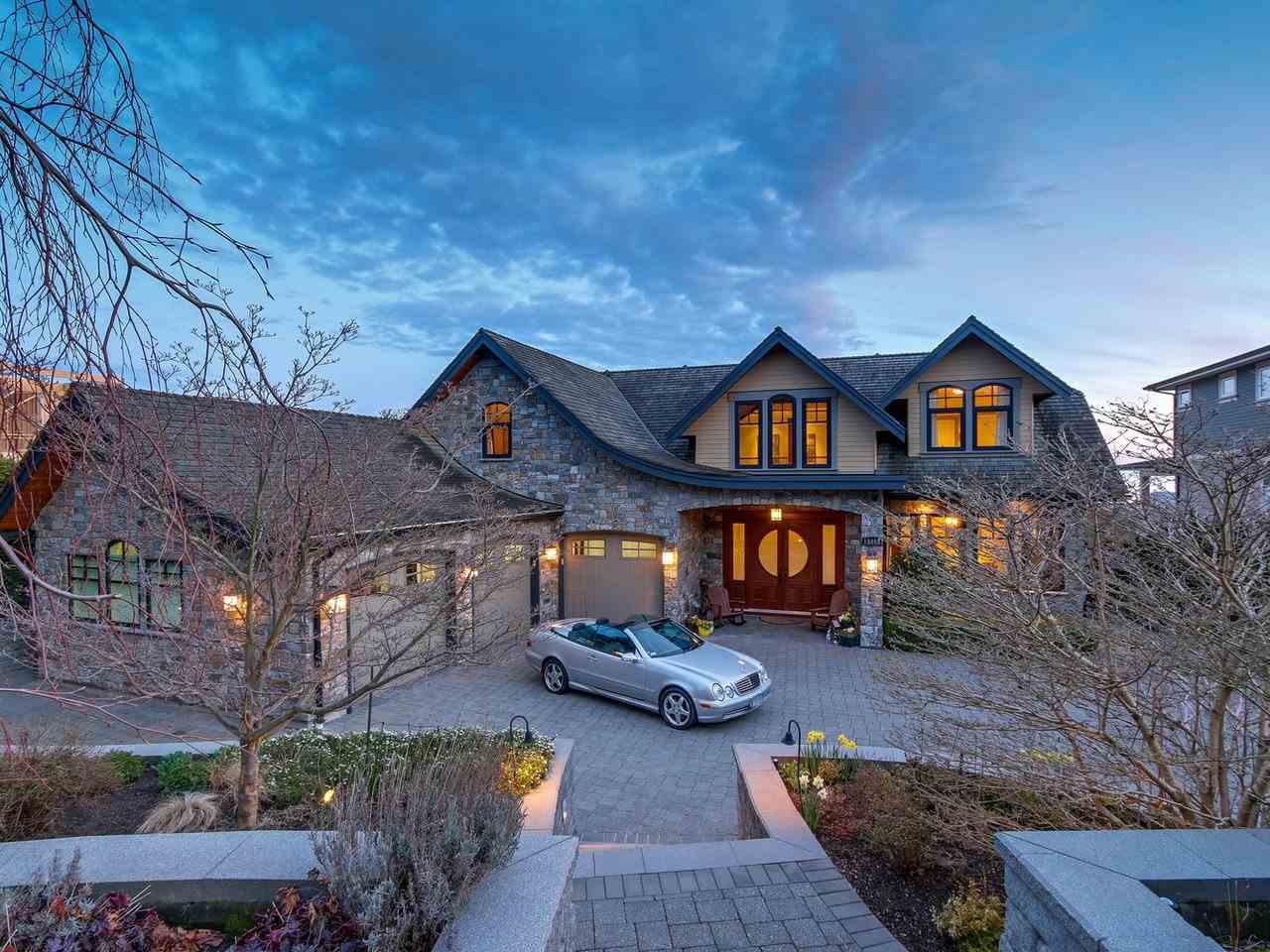 Sold: 15668 Cliff Avenue, White Rock, BC