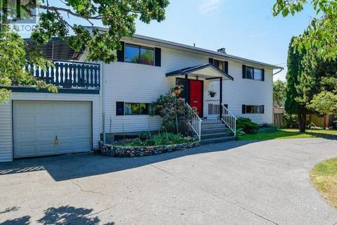 House for sale at 1567 Balmoral Ave Comox British Columbia - MLS: 455791