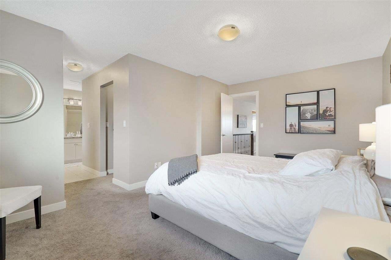 House for sale at 1567 Chapman Wy SW Edmonton Alberta - MLS: E4198850