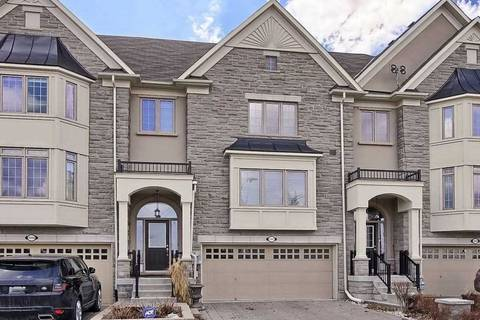 Townhouse for sale at 1567 Eglinton Ave Mississauga Ontario - MLS: W4390014
