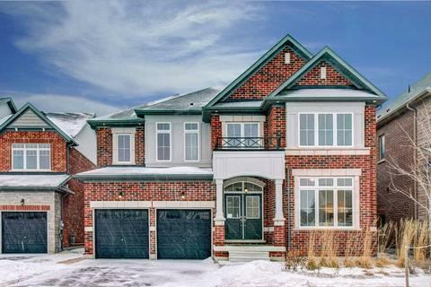 House for sale at 1567 Emberton Wy Innisfil Ontario - MLS: N4703205