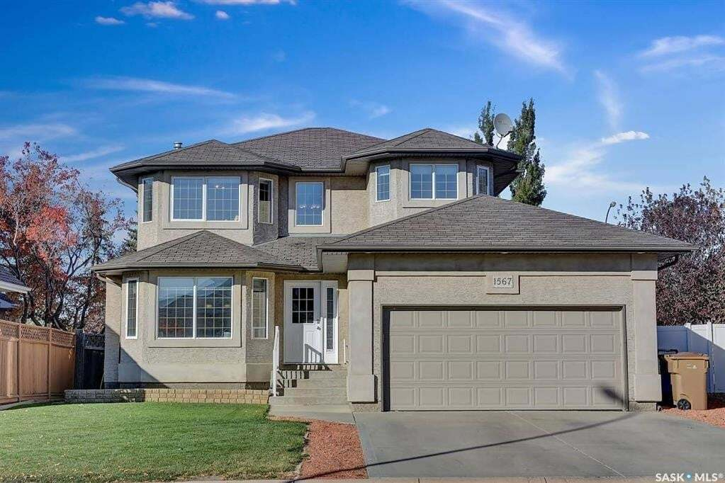 House for sale at 1567 Lakeridge Dr N Regina Saskatchewan - MLS: SK808604