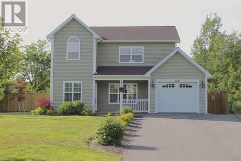 House for sale at 1567 Sarah Dr Coldbrook Nova Scotia - MLS: 201915883