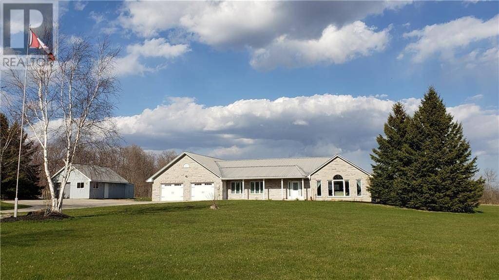 House for sale at 1567 Sheffield Rd Cambridge Ontario - MLS: 30804726