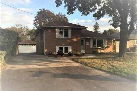 House for sale at 1568 Boxwood Wy Mississauga Ontario - MLS: W4394153