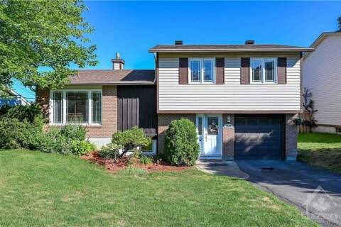 House for sale at 1568 Marcoux Dr Ottawa Ontario - MLS: 1205297