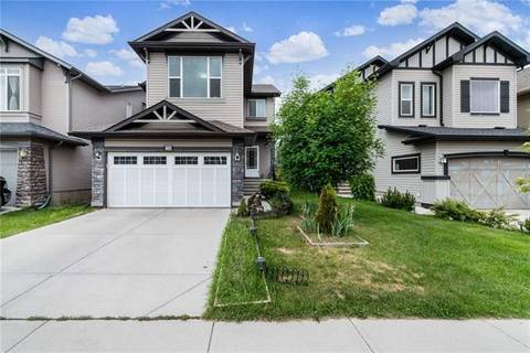 House for sale at 1568 New Brighton Dr Southeast Calgary Alberta - MLS: C4255528