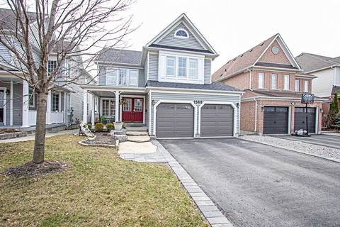 House for sale at 1568 Spencely Dr Oshawa Ontario - MLS: E4737416