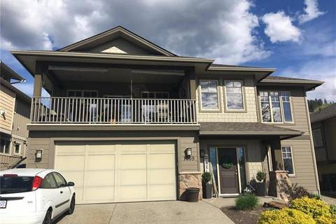 House for sale at 1569 Tower Ranch Blvd Kelowna British Columbia - MLS: 10182569