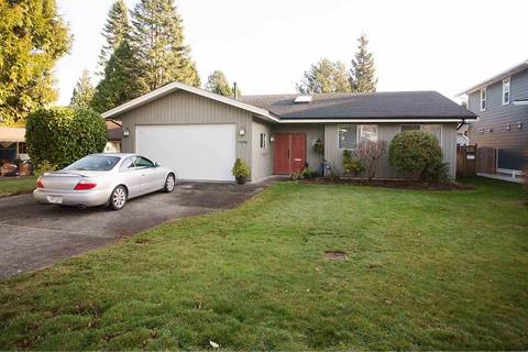 House for sale at 15698 Aster Rd Surrey British Columbia - MLS: R2423999