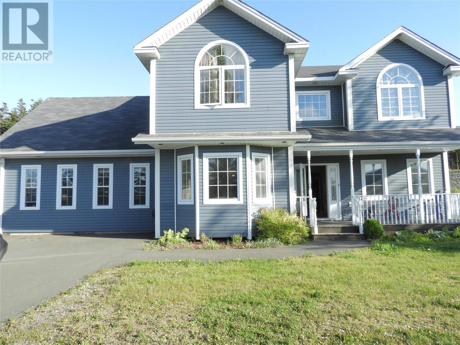 House for sale at 156 Marine Dr Marystown Newfoundland - MLS: 1201225