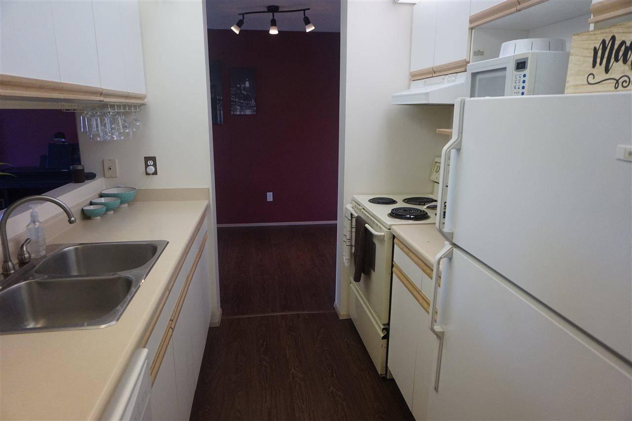 Condo for sale at 10520 120 St Nw Unit 157 Edmonton Alberta - MLS: E4170593