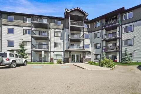Condo for sale at 1196 Hyndman Rd NW Unit 157 Edmonton Alberta - MLS: E4205390