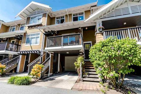 Townhouse for sale at 15236 36 Ave Unit 157 Surrey British Columbia - MLS: R2363289