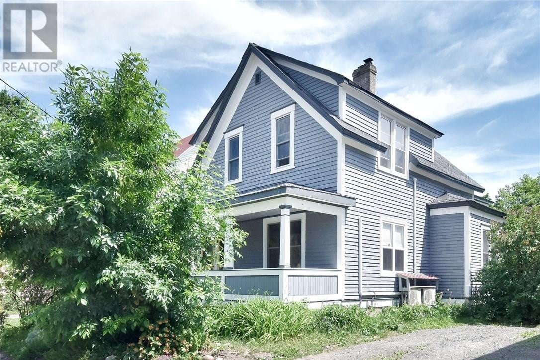 Townhouse for sale at 157 Botsford St Moncton New Brunswick - MLS: M129339
