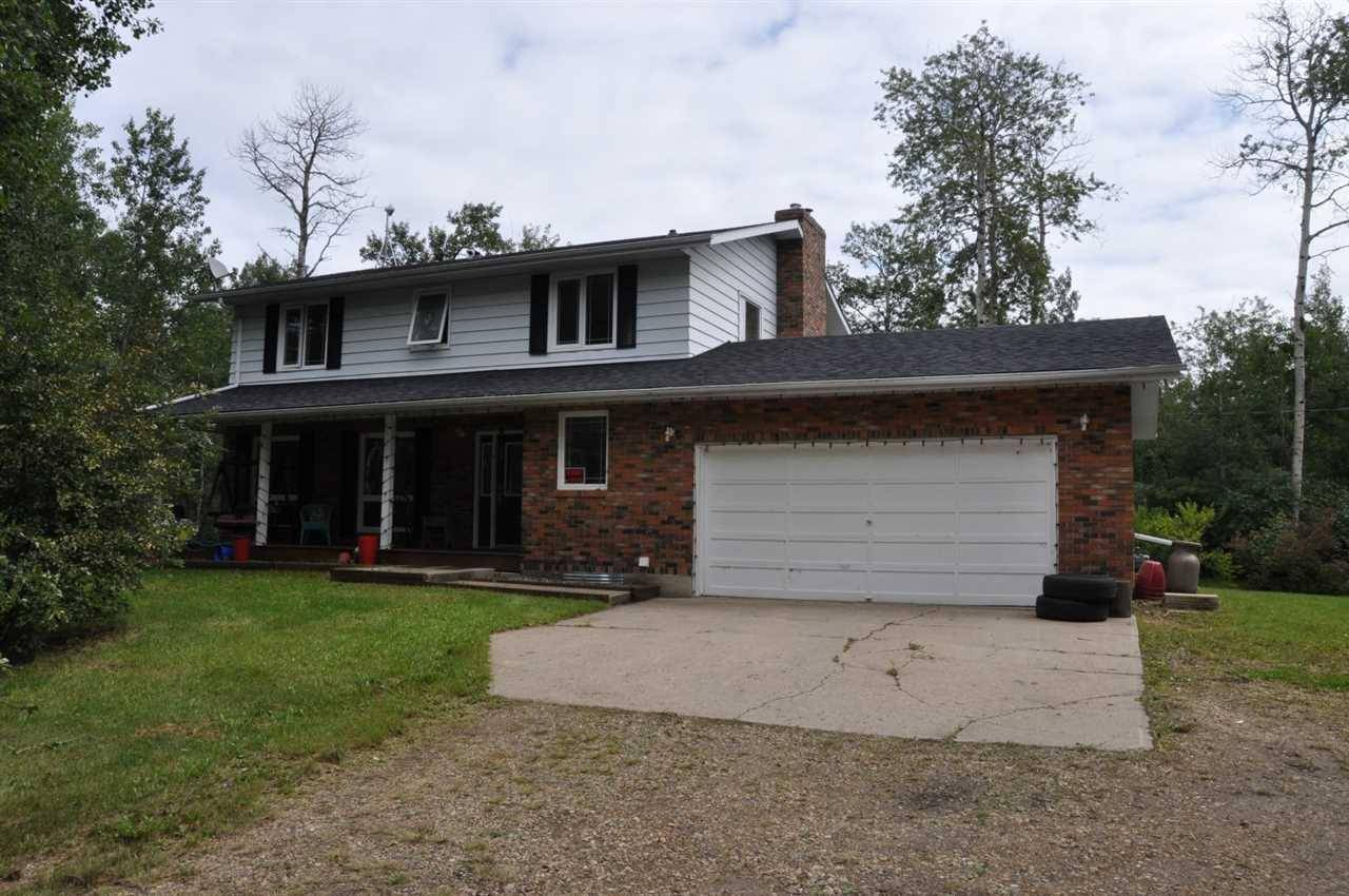 House for sale at 23054 Township Rd Unit 157 Rural Strathcona County Alberta - MLS: E4183219