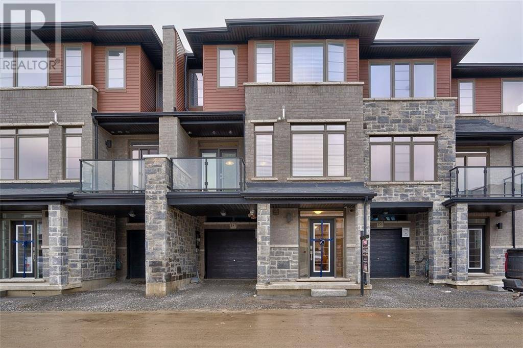 Townhouse for sale at 30 Times Square Blvd Unit 157 Stoney Creek Ontario - MLS: 30786973
