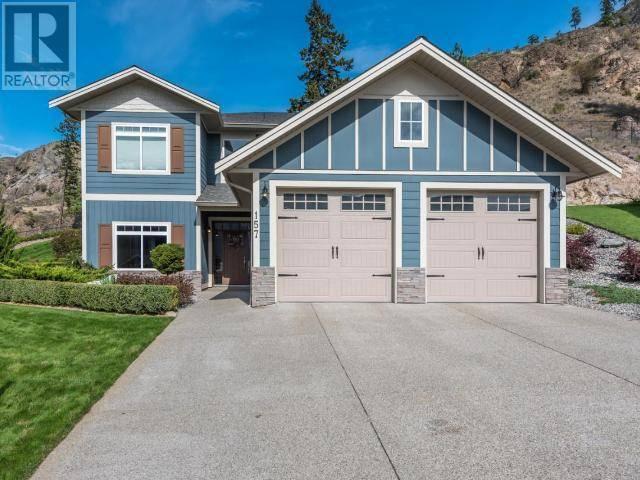 House for sale at 4400 Mclean Creek Rd Unit 157 Kaleden/okanagan Falls British Columbia - MLS: 180662