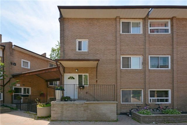 Sold: 157 - 50 Scarborough Golf Clu Road, Toronto, ON