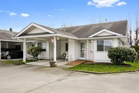Townhouse for sale at 7610 Evans Rd Unit 157 Chilliwack British Columbia - MLS: R2438585