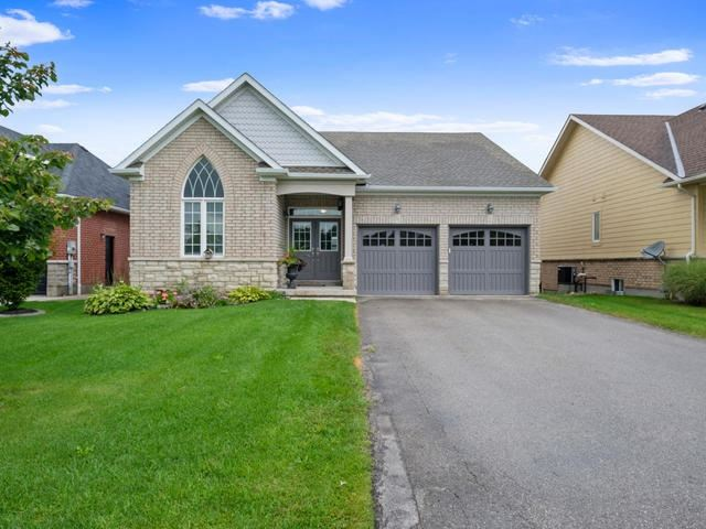 House for sale at 157 Aberfoyle Mill Crescent Puslinch Ontario - MLS: X4227003