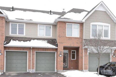 Home for rent at 157 Abetti Rdge Ottawa Ontario - MLS: 1222731