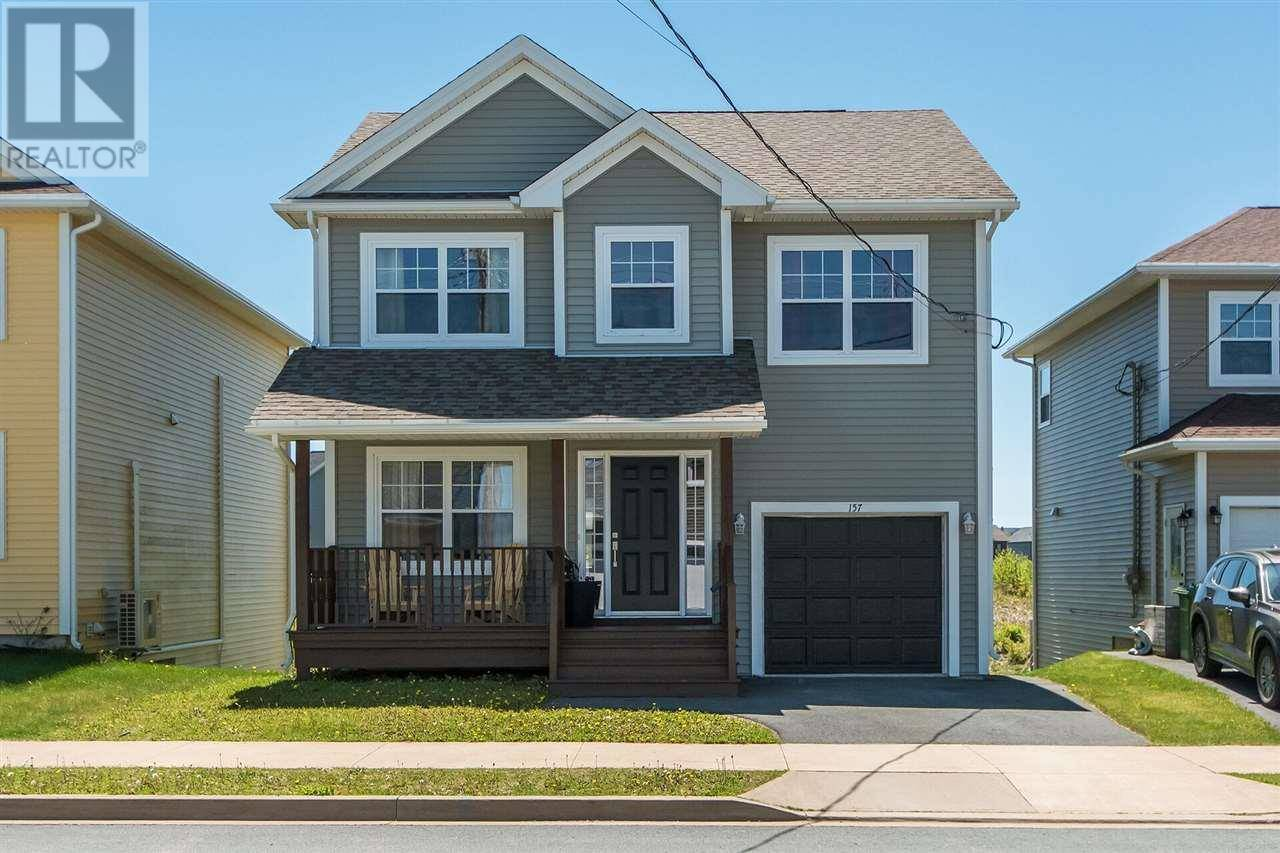 House for sale at 157 Alabaster Wy Spryfield Nova Scotia - MLS: 201914008