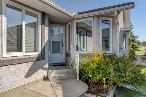 Townhouse for sale at 157 Arbour Cliff Cs Northwest Calgary Alberta - MLS: C4270301