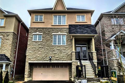 House for sale at 157 Art West Ave Newmarket Ontario - MLS: N4433321
