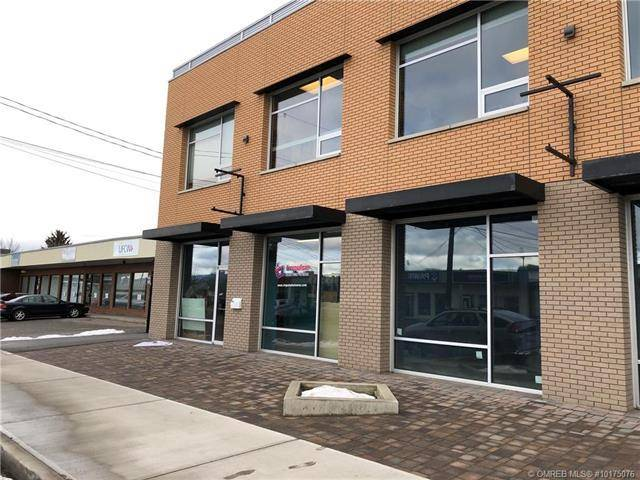 Commercial property for lease at 157 Asher Rd Kelowna British Columbia - MLS: 10175076
