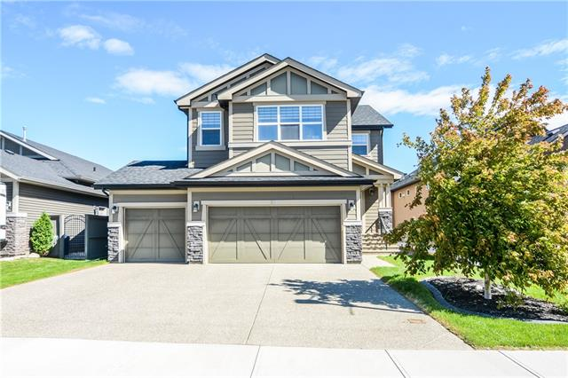 Sold: 157 Aspenmere Drive, Chestermere, AB