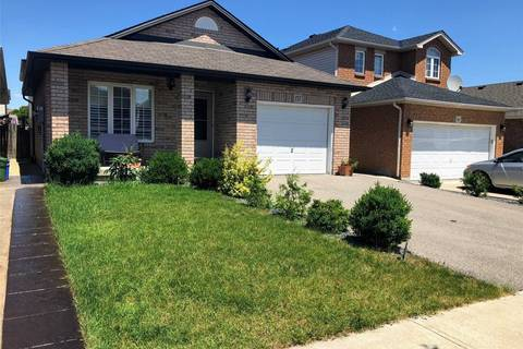House for rent at 157 Assisi St Hamilton Ontario - MLS: X4517850