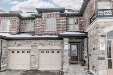 Townhouse for sale at 157 Beechborough Cres East Gwillimbury Ontario - MLS: N5082880