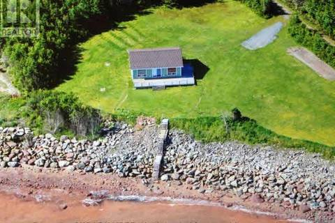 Home for sale at 157 Buds Ln Port Howe Nova Scotia - MLS: 201619256
