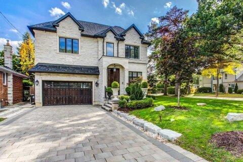 House for sale at 157 Burnett Ave Toronto Ontario - MLS: C4942203