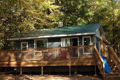 House for sale at 157 Campbell Beach Rd Kawartha Lakes Ontario - MLS: X4718909