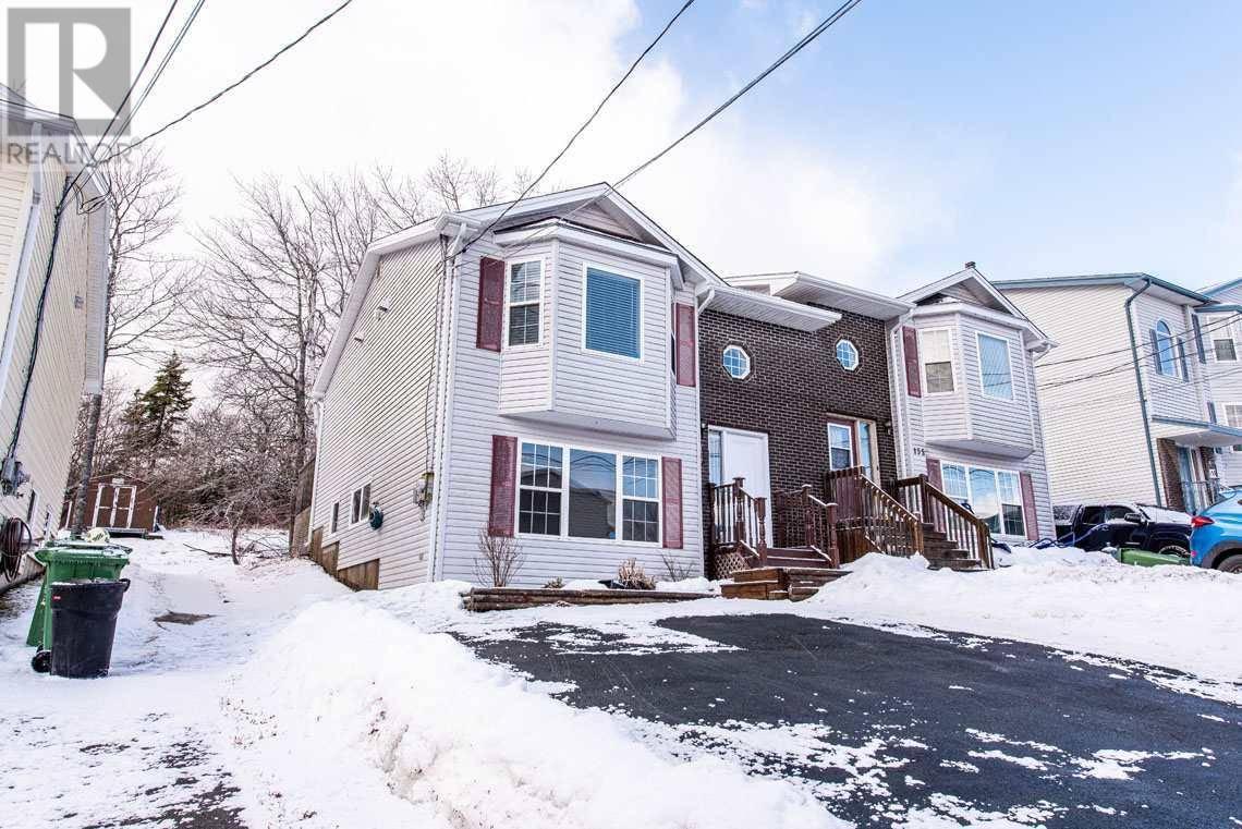 House for sale at 157 Charles Rd Timberlea Nova Scotia - MLS: 202003571