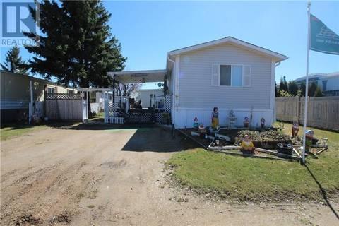Residential property for sale at 157 Cottonwood Dr Sunset Estates Saskatchewan - MLS: SK795983