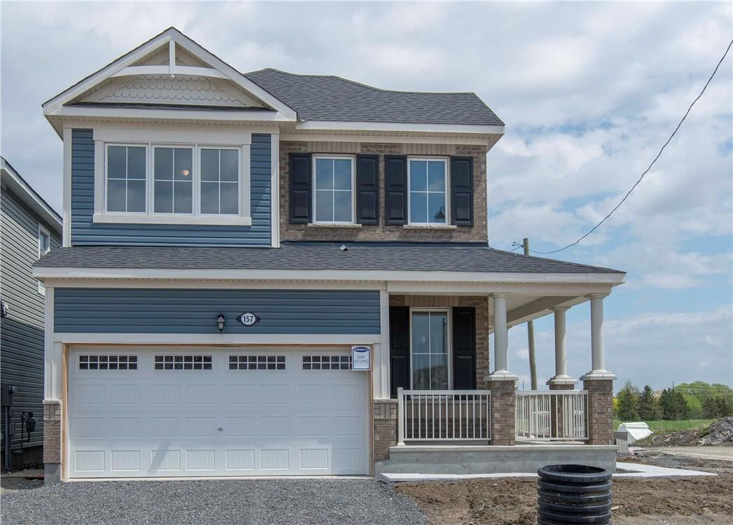 Removed: 157 Cranesbill Road, Stittsville, ON - Removed on 2019-05-24 23:18:07