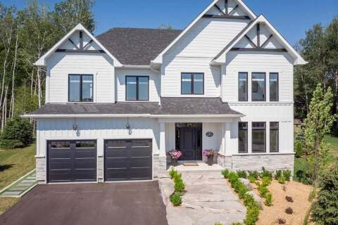 House for sale at 157 Crestview Ct Blue Mountains Ontario - MLS: X4816249