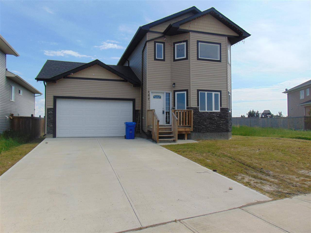 House for sale at 157 Cypress Dr Wetaskiwin Alberta - MLS: E4168889