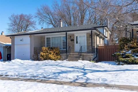 House for sale at 157 Darlingside Dr Toronto Ontario - MLS: E4695258