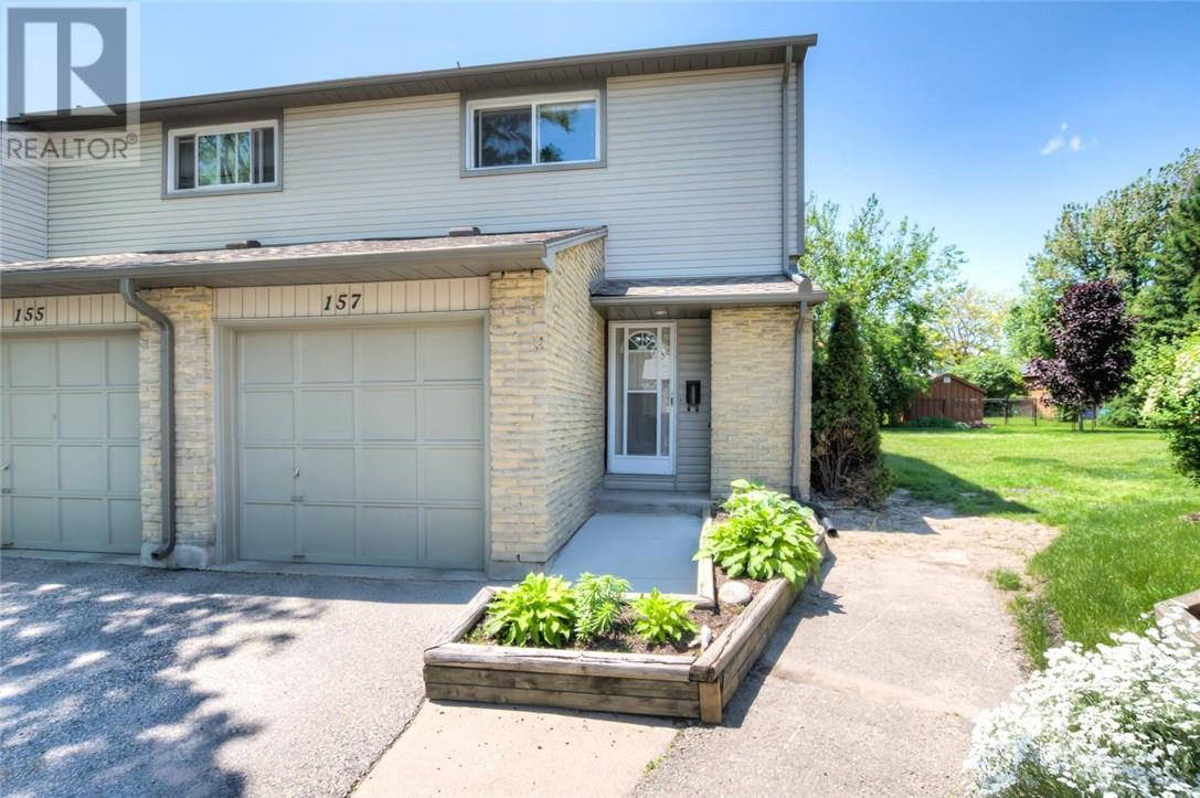 Removed: 157 Deveron Crescent, London, ON - Removed on 2019-06-18 06:21:22