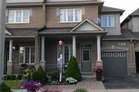 Townhouse for sale at 157 Dovetail Dr Richmond Hill Ontario - MLS: N4507668