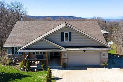 House for sale at 157 Eagle Cres Grey Highlands Ontario - MLS: X4453037