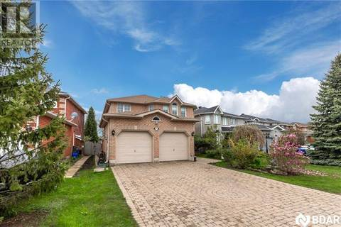 House for sale at 157 Esther Dr Barrie Ontario - MLS: 30739404