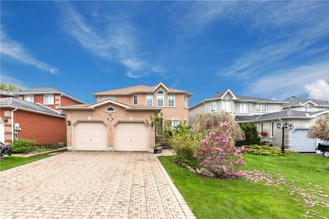 House for sale at 157 Esther Dr Barrie Ontario - MLS: S4469823
