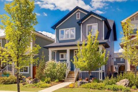 House for sale at 157 Fireside Blvd Cochrane Alberta - MLS: A1033443