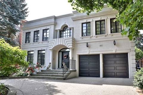 House for sale at 157 Gordon Rd Toronto Ontario - MLS: C4419048